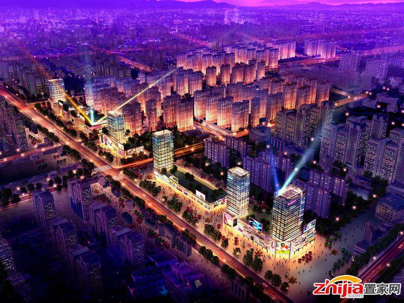 紫晶悦城二期北区陆续获预售证施工封顶