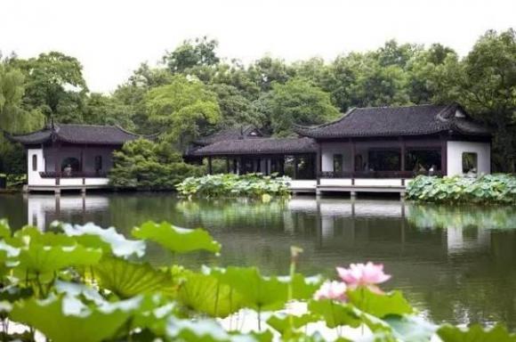 第一名竟然不是九寨沟,而是他!中国最美的九个地方!
