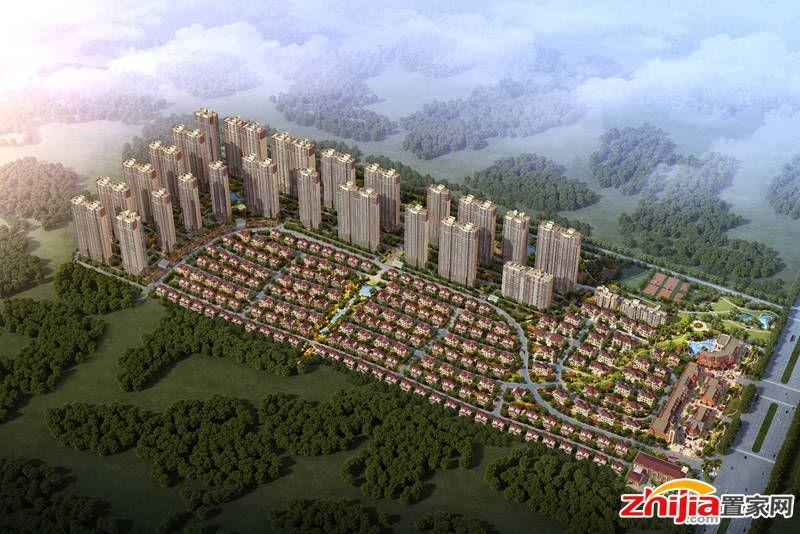 石家庄碧桂园二期林居清盘8200元/平米