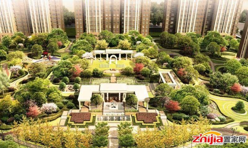 东方理想城高新区纯住宅项目