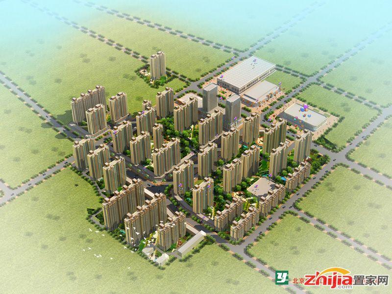 良兴美嘉城南简良城中村改造项目