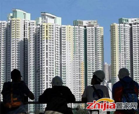 住建部部长:可引导农民工进城买房实现楼市去库存