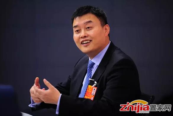 全国人大代表姜明:房地产政府兜底 政府报告务实接地气