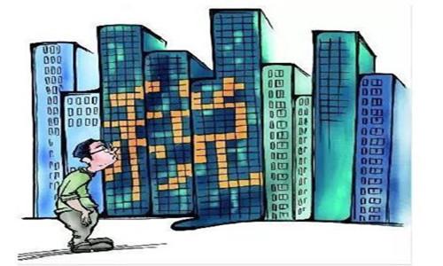 """2017年房地产税又""""搁置""""立法一再推迟难在哪?"""