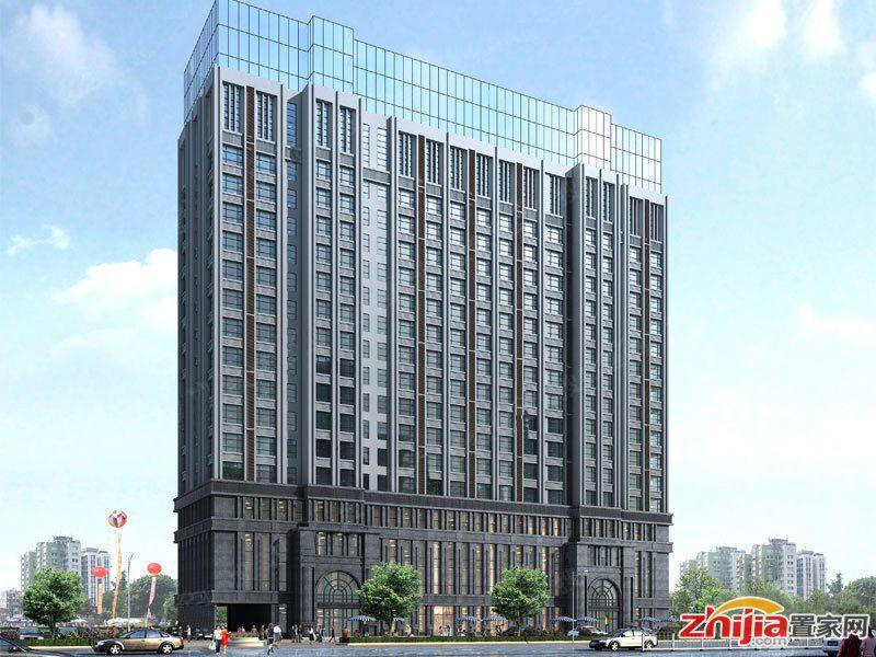 泰达国际建设大街公寓前期筹备