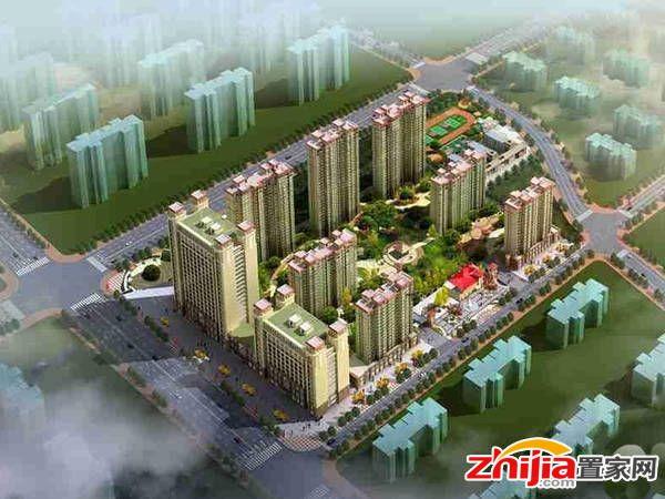 长安燕来城 紧邻和平路 建筑机械厂改造项目