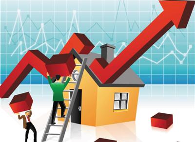 """住建部:""""五大措施""""治理房地产市场秩序"""