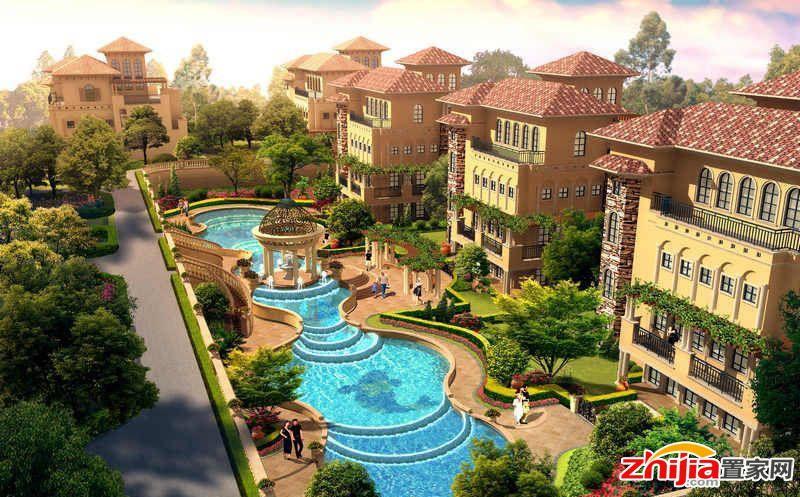 同祥城-五证品质实景住宅社区高层在售