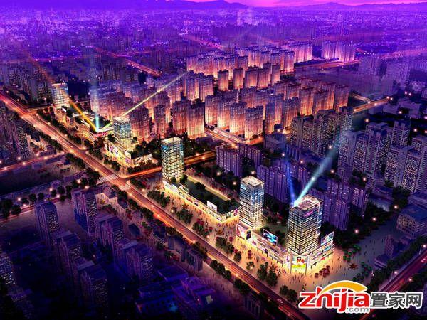 [悦城]长安区二环内旧村改造大盘