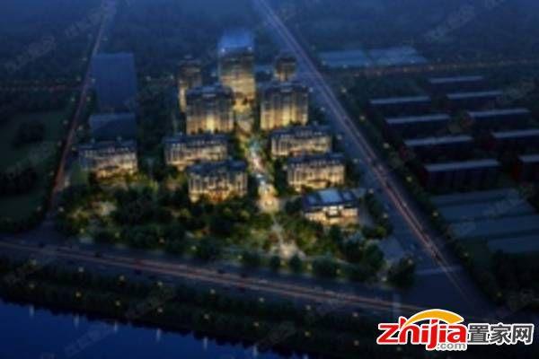 唐宫原著北二环新盘户型93-254平米