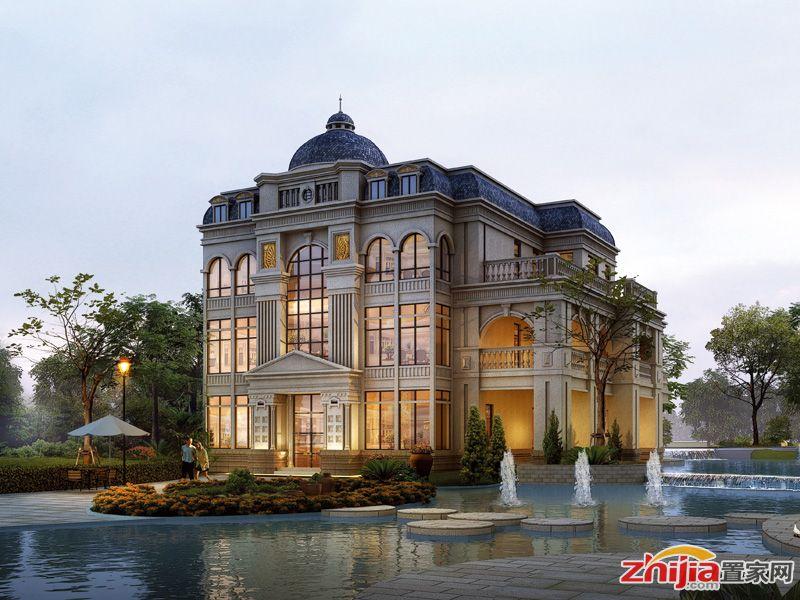 鑫界王府西二环别墅22000元