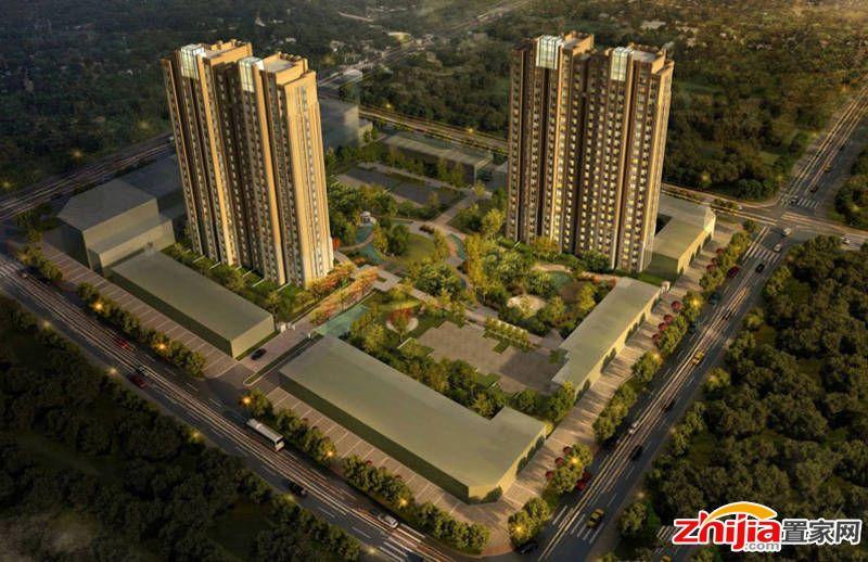 [傲湖铂岸]开发区西仰陵城中村改造项目热询