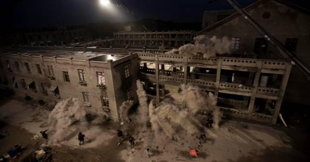 唐山大地震前的诡异征兆