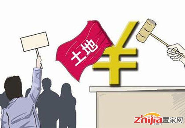 栾城区土拍战况:15亩地已成功出让 !