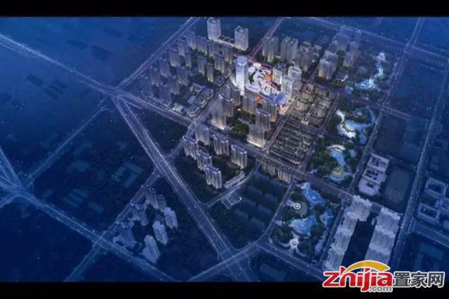 生来骄傲——东南智汇城