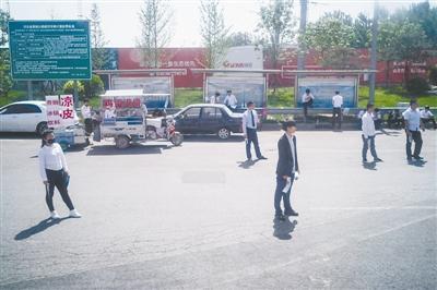 北漂购房目光转向北京周边多地:有人庆幸 有人波折