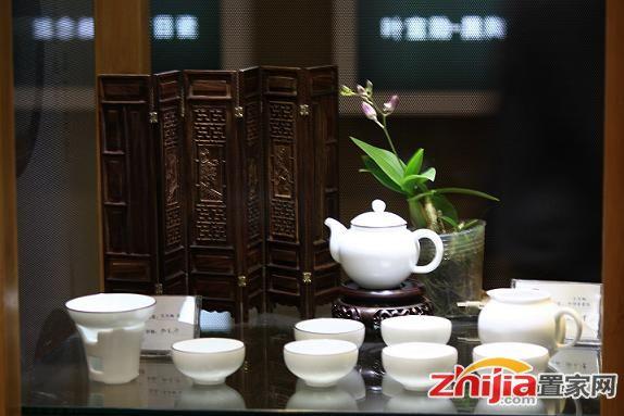 河北:2017茶博会19日在石家庄开幕