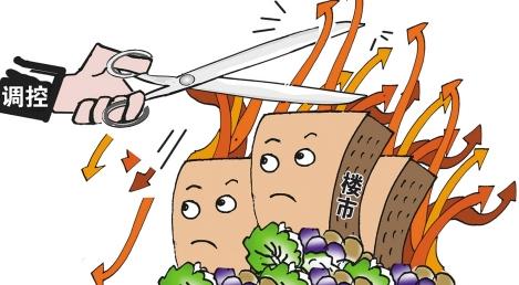 京津冀交界区域调控再升级: 跨省联动打击炒房炒地