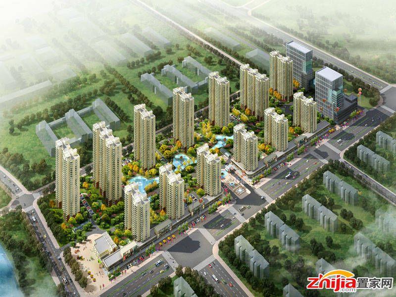 绿朗时光开发区五证现房均价17000元/平米