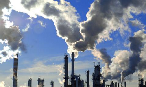 京津冀及周边大气污染督查:4203企业存问题