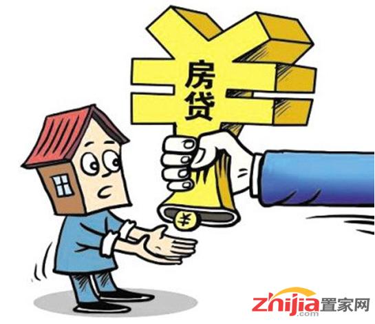首套房平均贷款利率升至4.73%