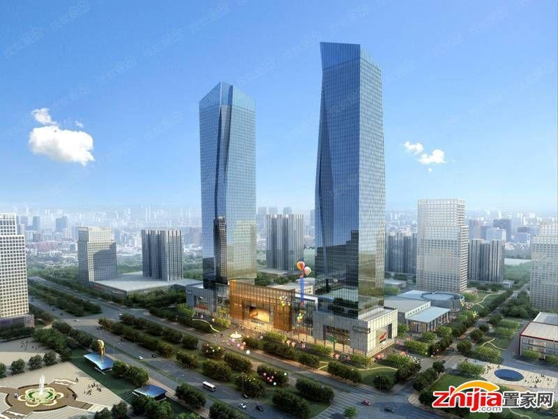 星际未来城项目周边交通便捷