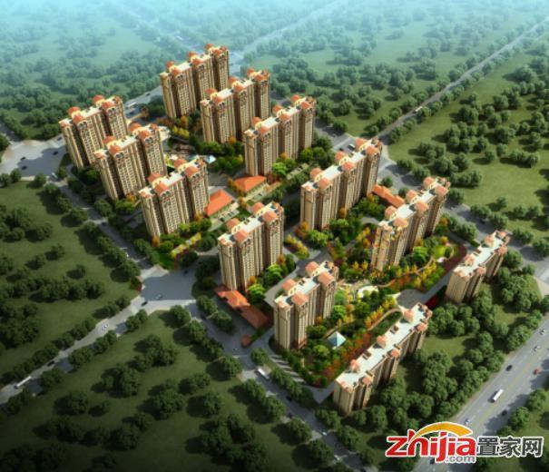 [南华城]装备制造产业园区新盘已建围挡