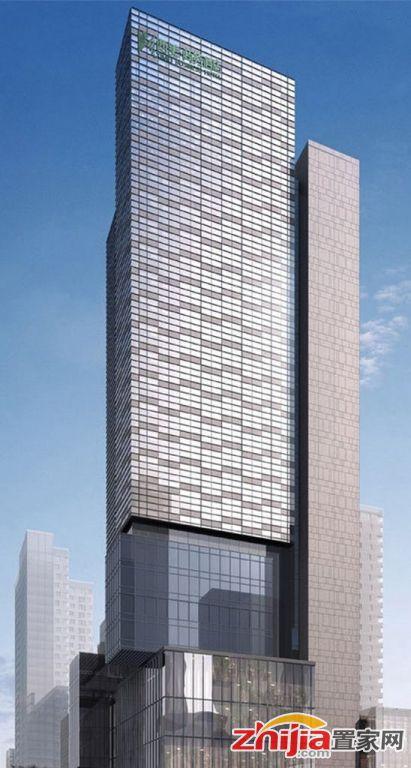 西美五洲大厦槐安东路写字楼接受咨询