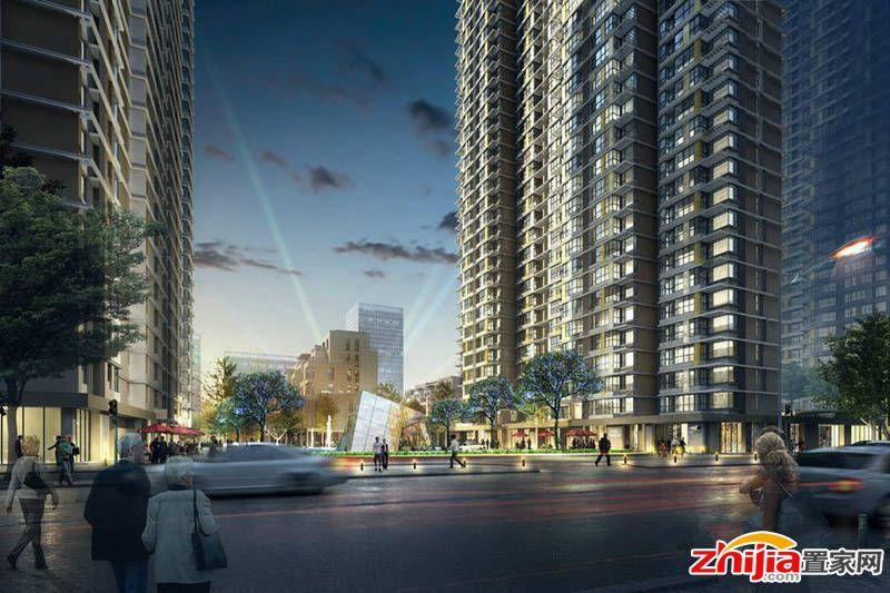 安联生态城 西兆通旧村改造项目正在办证