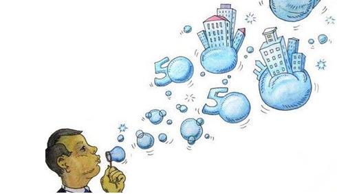 刘世锦:楼市是刚性泡沫 房地产税要尽快出