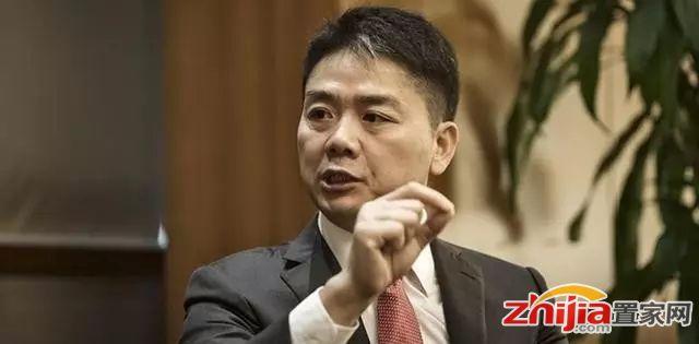 刘强东:我请你来不是让你证明我错了!职场铁律,老板和员工必看!