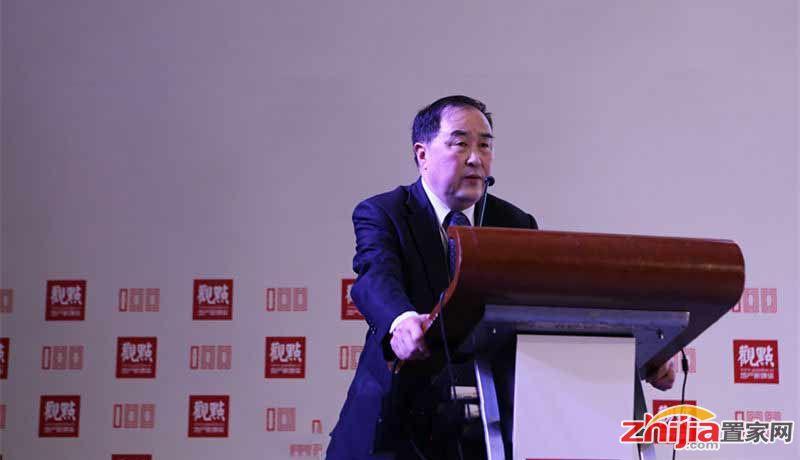 陈淮:房地产业转型有4大方向可以考虑