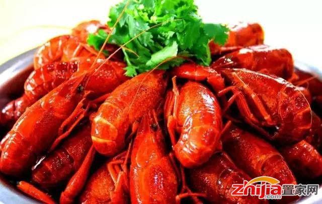 周末相约健康城 龙虾大餐等你来吃!