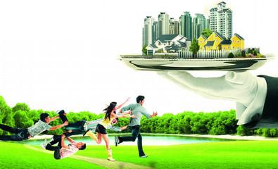 房地产境况会对GDP产生怎样影响?官方回应