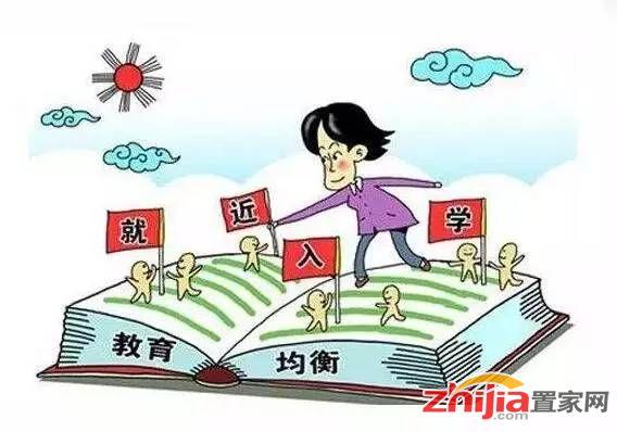 北京租房新政出炉:外地户籍子女可就近入学!