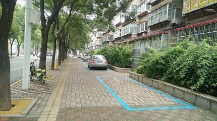 石家庄:多措并举,缓解市区停车难