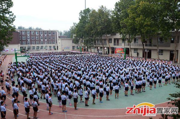 东胜集团献礼教师节 携手共筑美丽中国梦