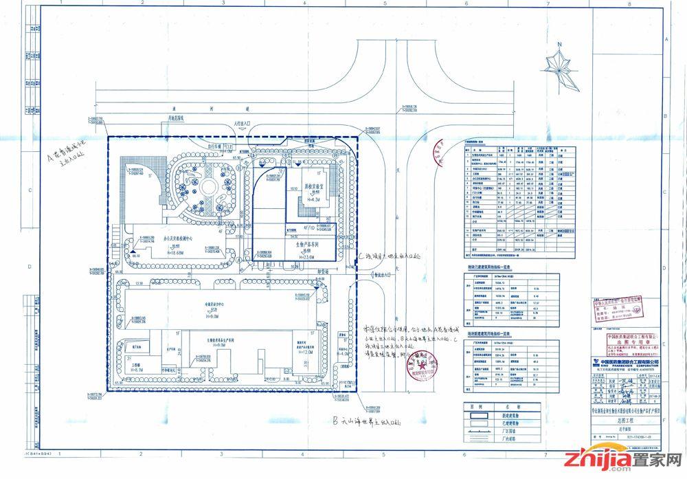 关于华北制药金坦生物公司产品扩产项目设计方案曝光