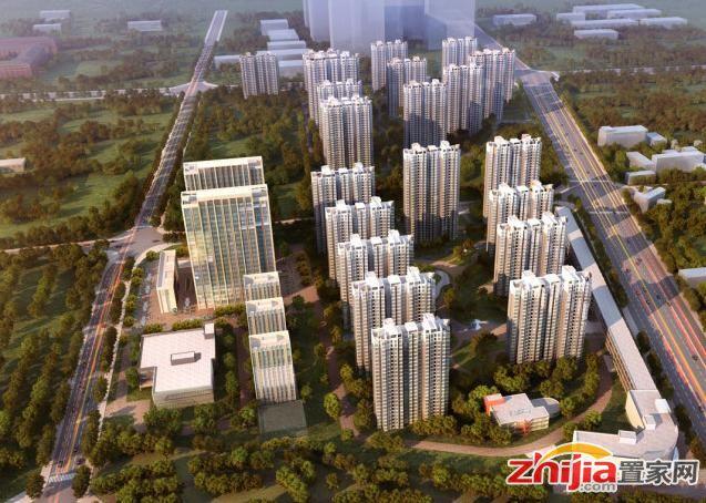 远洋7号北二环Loft公寓均价8700元/平米