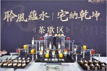 【风水讲座】中国风水协会主席陈帅佛解读豪宅风水玄机