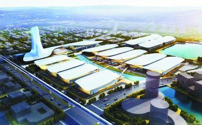南京三大特色小镇错位发展高标规划铸全产业链