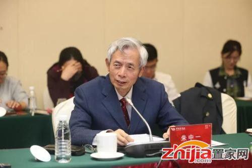 专家:中国房地产市场正朝着住有所居方向发展