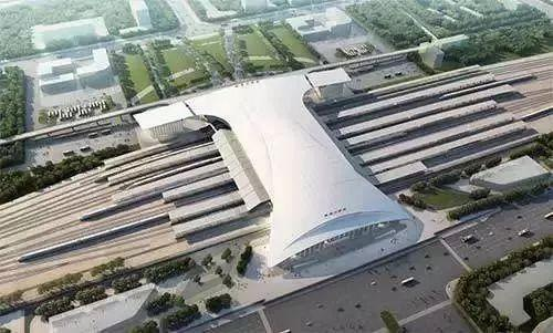 河北人跨省市上班、当天来回将实现!这么多机场、高速、铁路要来了!