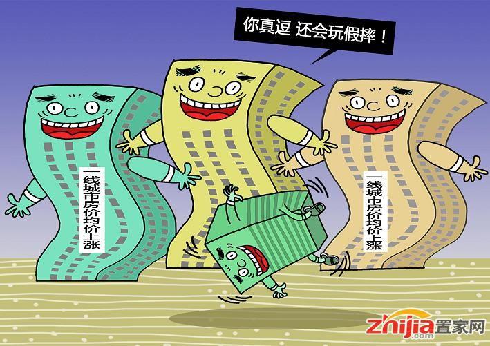 """""""18年周期""""与中国""""未来房价""""是什么关系?"""
