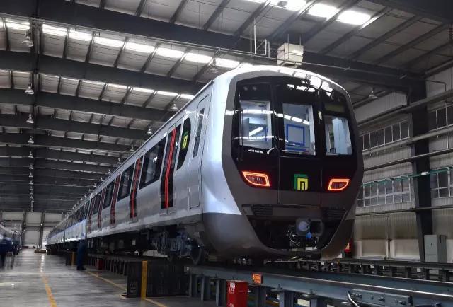 石家庄地铁4/5/6号线路首次披露!总长105公里 2024年建成
