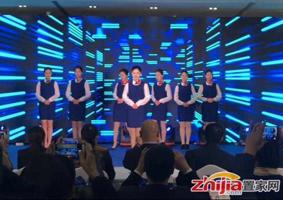 第七届全球最美空姐(空哥)中国赛区选拔赛推介大会·河北分赛区启动仪式在恒大中央广场城市展厅精彩举办
