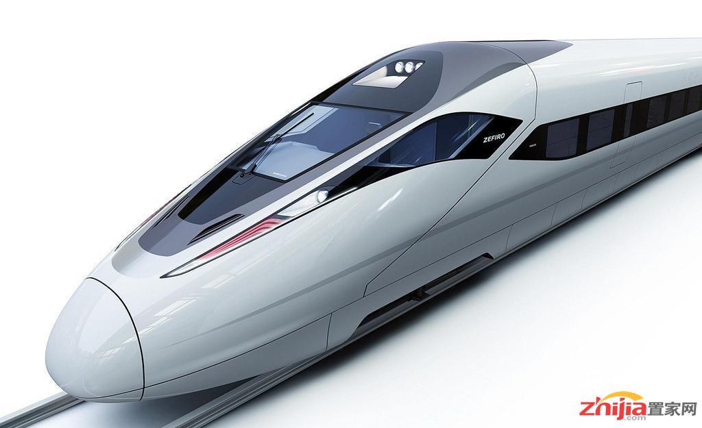 西成高铁明日开通 石家庄到成都更快捷了!