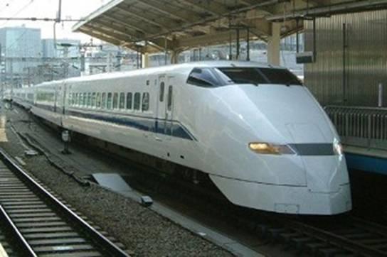 石济客专将通车,国际庄的高铁朋友圈日益壮大