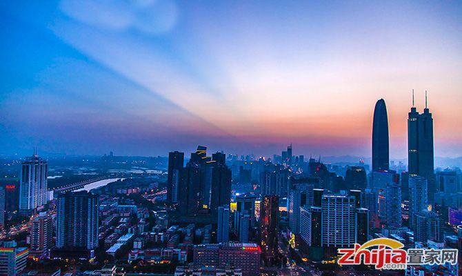 """新华社:从""""住有所居""""看中国楼市新发展"""