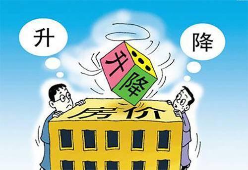 任志强:未来的房价不一定涨!